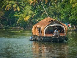 Enjoy Kerala Tour