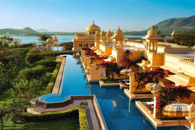 Enjoy Rajasthan 7 Days Tour
