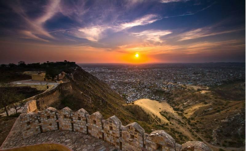Enjoy Rajasthan 5 Days Tour