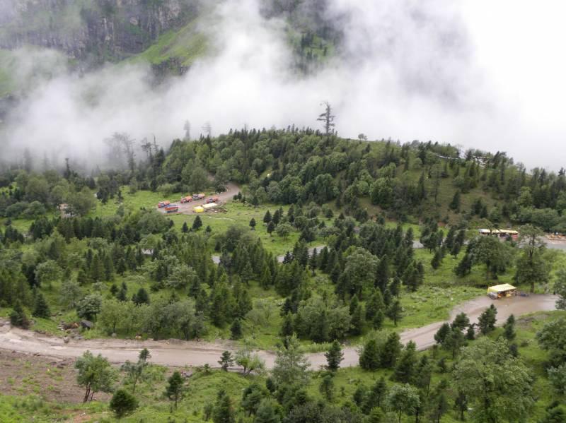 Enjoy Himachal Pradesh 7 Days Tour