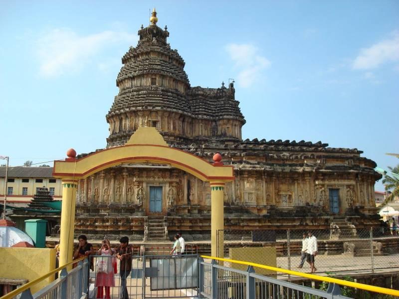 Enjoy Karnataka Tour