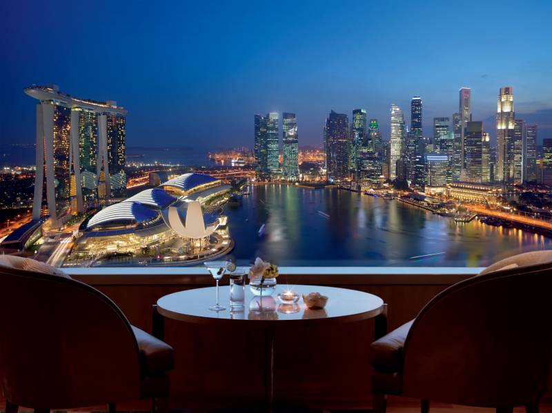 Njoy Singapore Tour