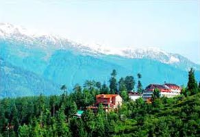 Natural Beauty Of Himachal Pradesh Tours