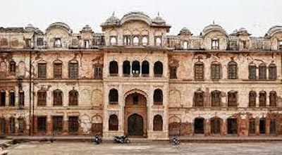 Architecture Tour Package, Punjab