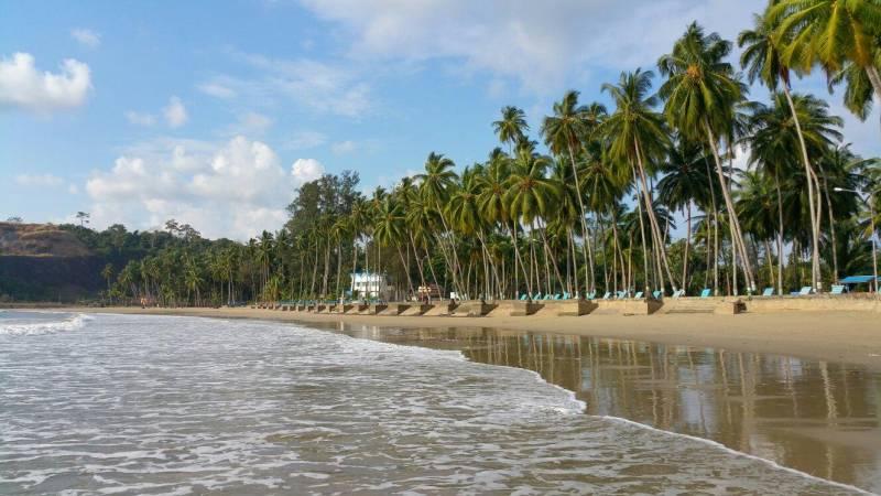 Andaman Lagoon: Adventure Tour- 6 Nights 7 Days