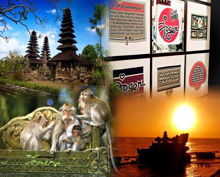 Bali Tour Best Overnigh Packages Tour 2Day 1Nigh