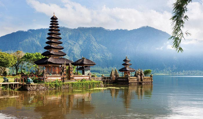 Bali Tour 5 Day 5 Nigh