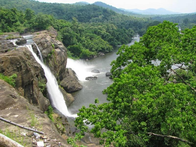 Magical Kerala By Air Tour