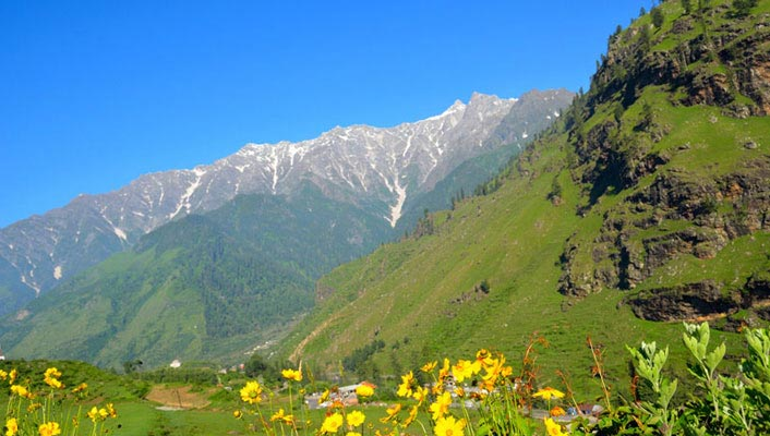 Kullu Manali Holiday Special Offer Tour