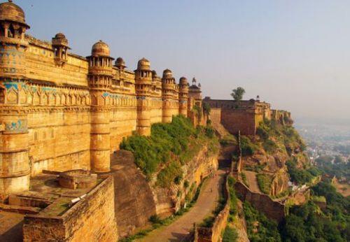 Madhya Pradesh 5 Days