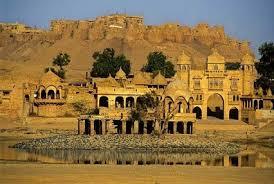 Desert Tour Rajasthan