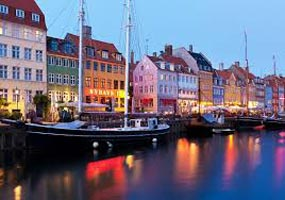 Scandinavia (10 Nights, 11 Days) Tour