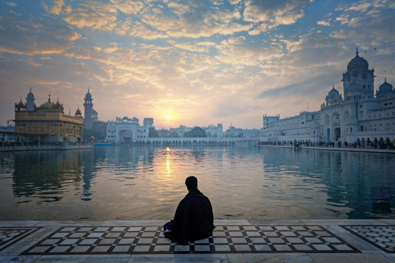 Amritsar City Tour Package