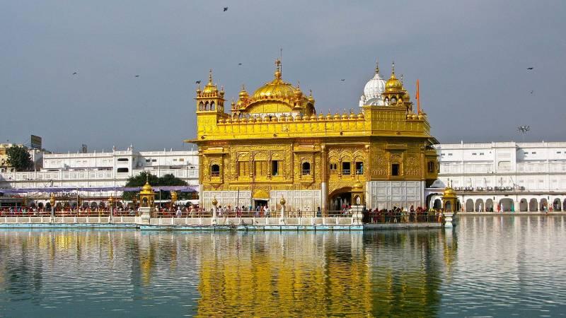 Amritsar With Dharamshala Tour