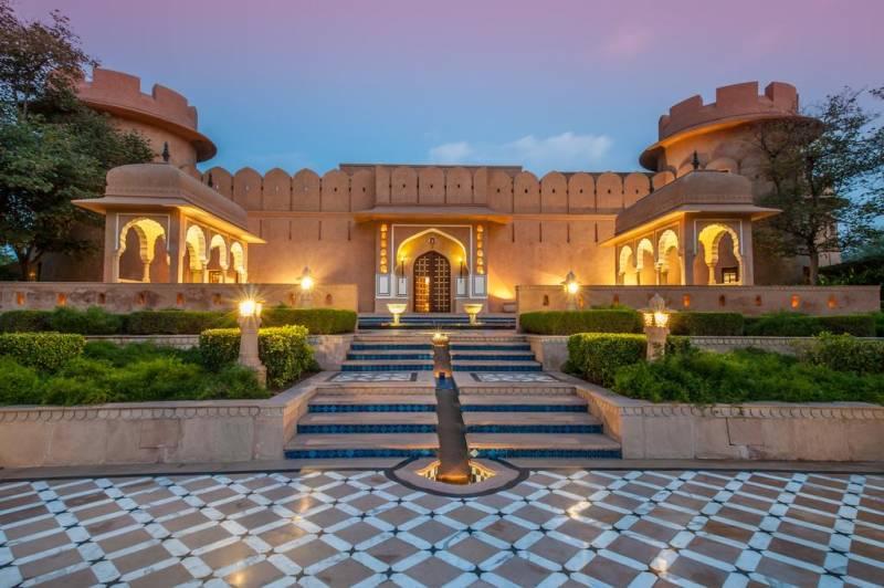 Amritsar With Agra Tour
