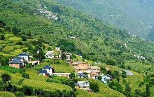 Dharamsala Volvo Tour Packages