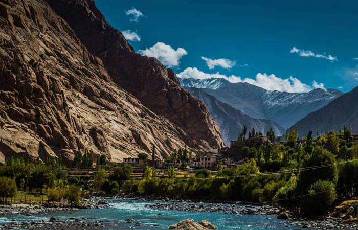 Jammu Kashmir And Ladakh -3 Tour