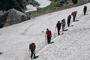 Markha Valley Trek Tour Package