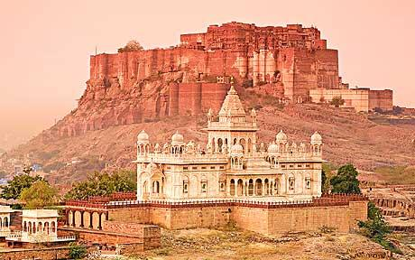 Best Rajasthan Tour