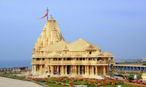Gujarat Wonders Tour