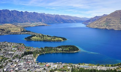 New Zealand Dazzling Tour