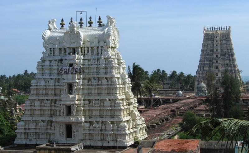 Mysore- Ooty- Kodai- Madurai- Rameshwaram- Kanyakumari Tour