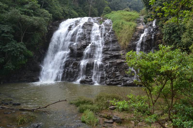 Mysore- Coorg Tour