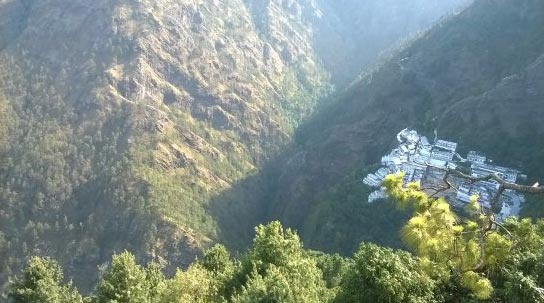 Beautiful Manali With Katra Tour