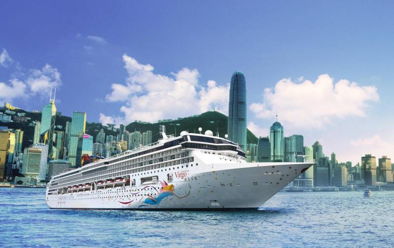 Singapore With Cruise Combo Package