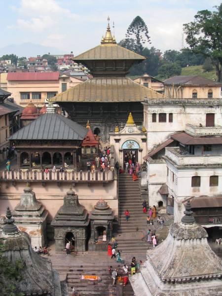 Kathmandu - Pokhara - Jomsom Muktinath Tour