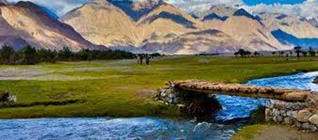 Leh Laddakh And Tso Moriri Ex Srinagar Tour