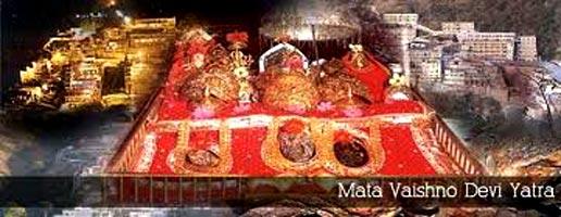 Vaishno Devi Trip Tour