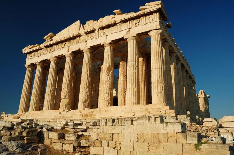Athens Special Tour