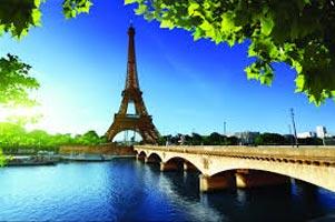 Discover Europe Tour