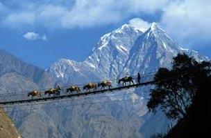 Kathmandu/ Pokhara With Muktinath Tour