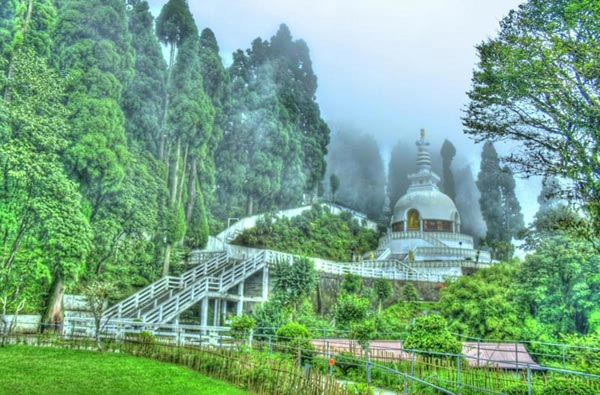 Sikkim Darjeeling With Lachung 8n/9d Tour