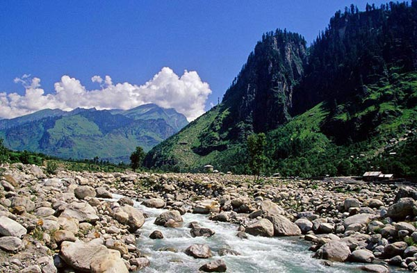 Shimla - Manali 06 Days/05 Nights Package
