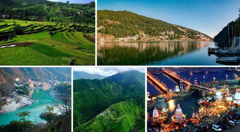 Experience Uttarakhand Package