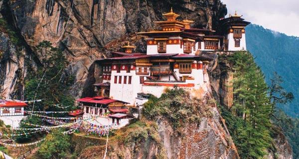 Bhutan Delight Package