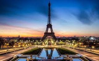Glimpse Of Europe Tour