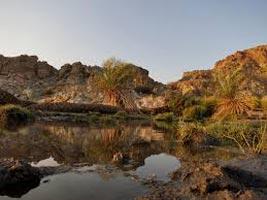 Musandam - Oman Trip Package