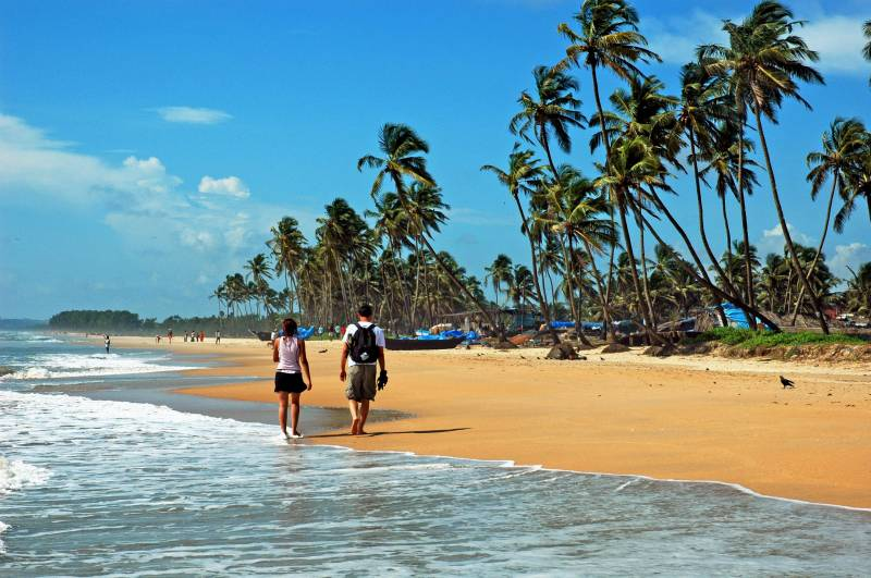 Simply Goa Tour