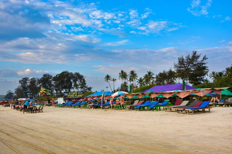 Goa Family Getaways Tour - Book Today, Holiday Anyday