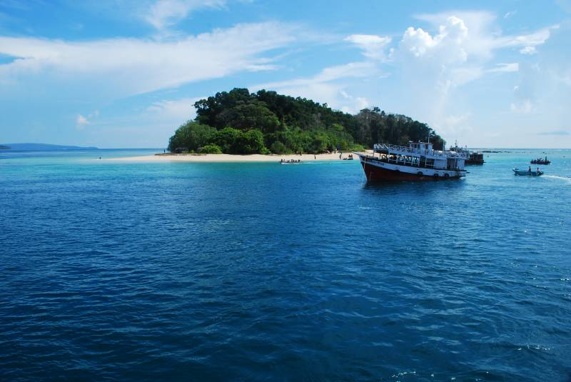 Delightful Andamans - Book Today, Holiday Anyday Tour