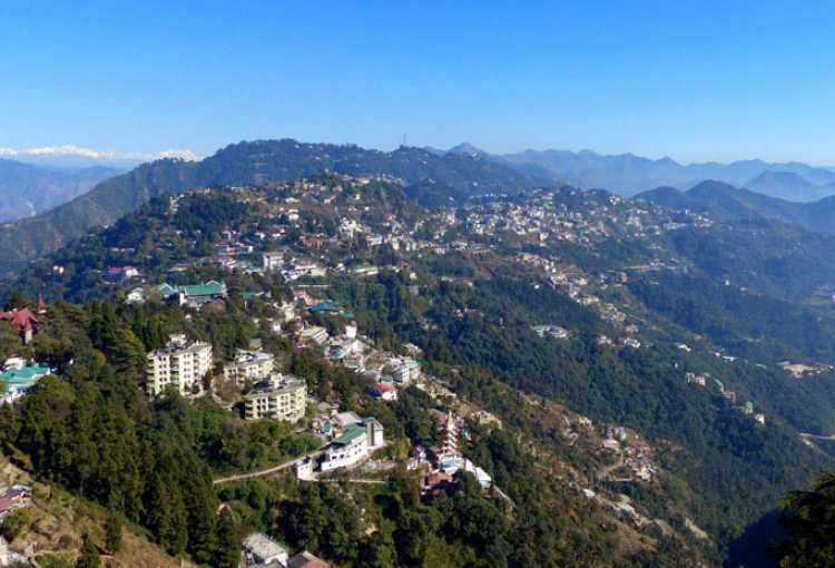 Mussoorie Special Tour