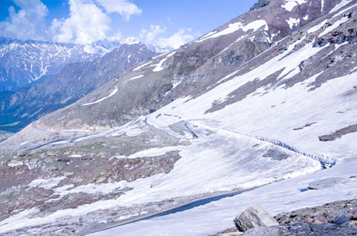 Himachal Heights Tour