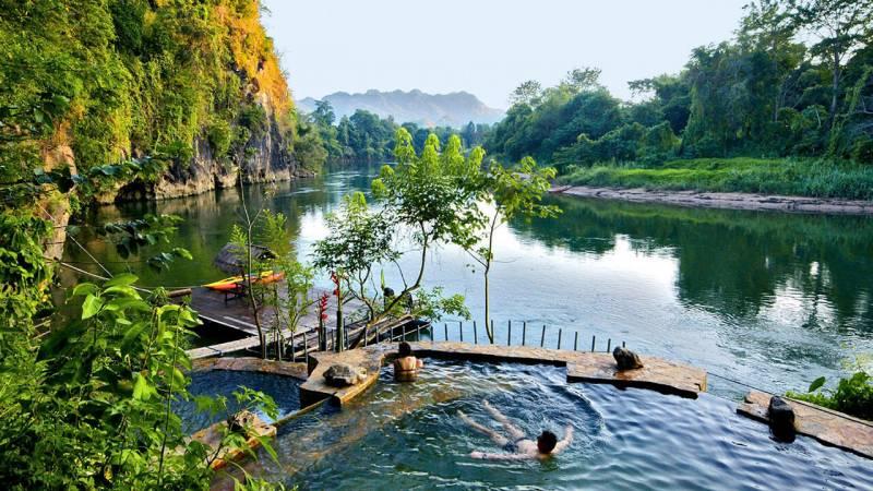 Energetic Thailand Tour