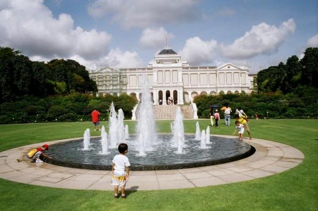 Singapore Citi Pack Tour