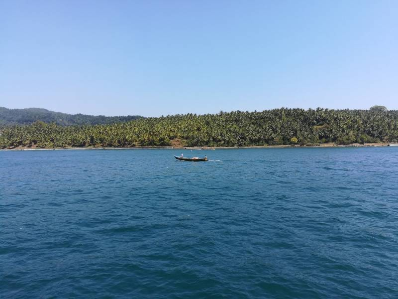 Port Blair Havelock 5 Days Package