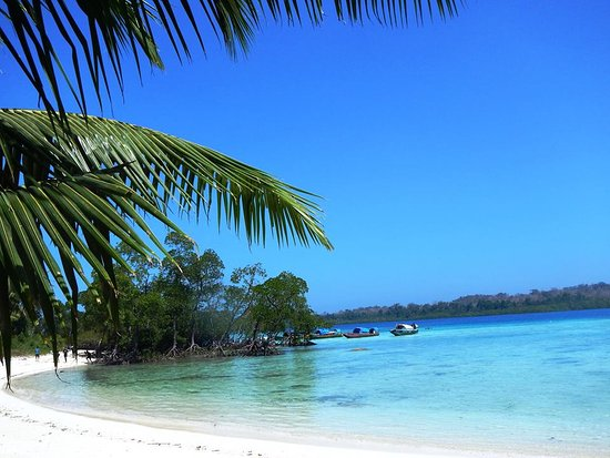 Port Blair Havelock 4 Days Package